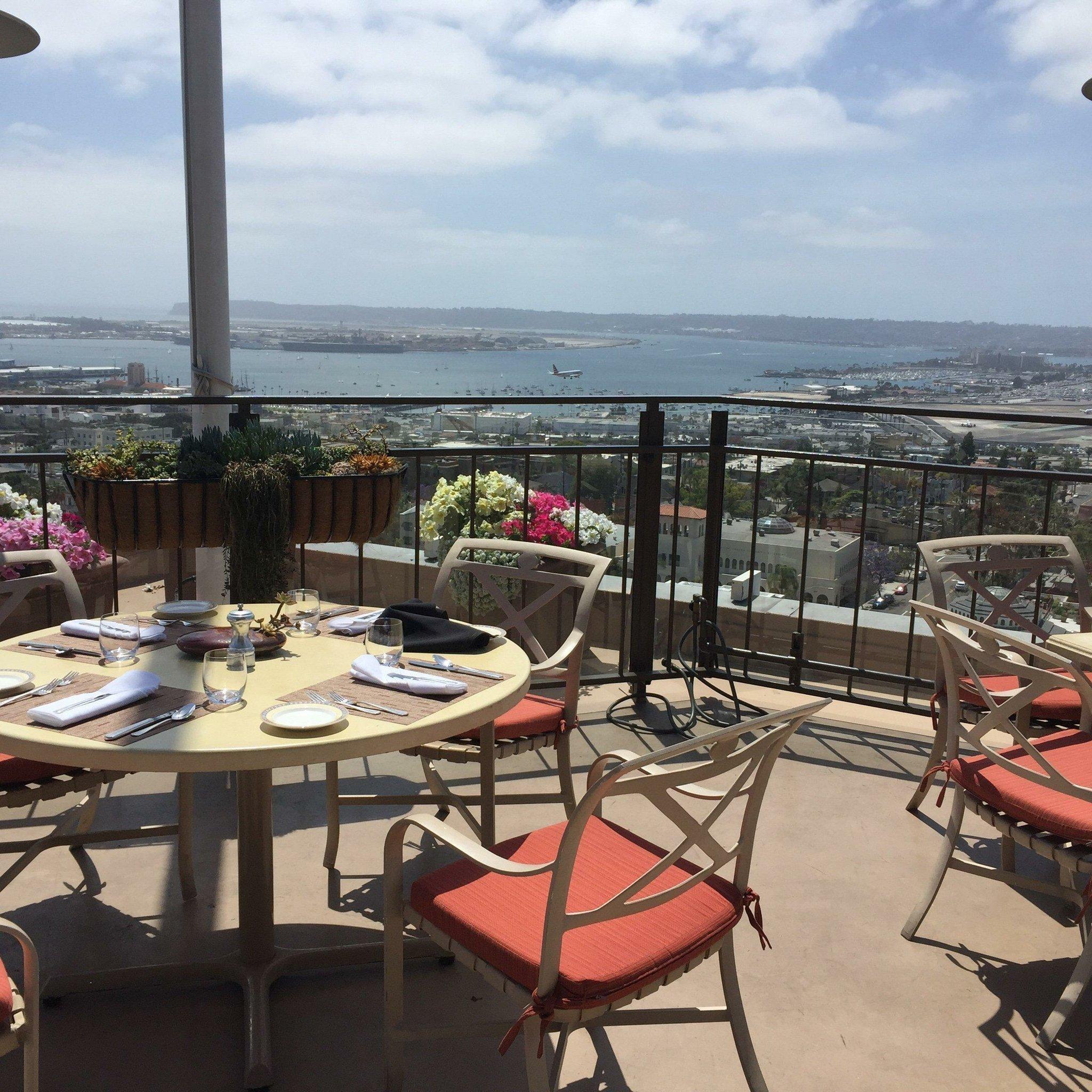 Best Restaurants For Sunset Views The San Go Union Tribune