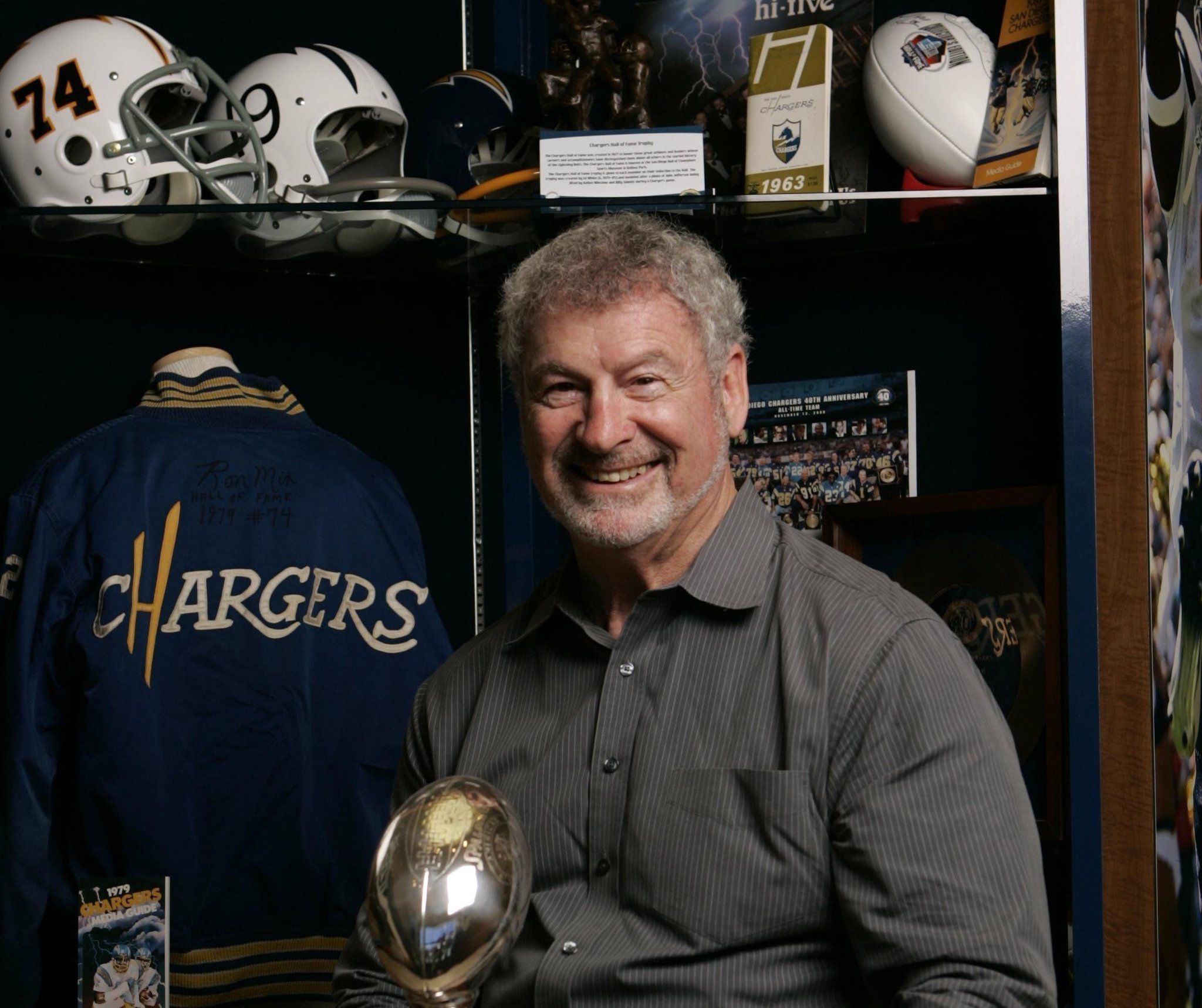 Ex Charger Ron Mix Pleads Guilty To Tax Fraud The San