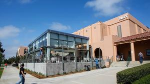 The Lot Brings Upscale Cinema Dining To Liberty Station San Go Union Tribune