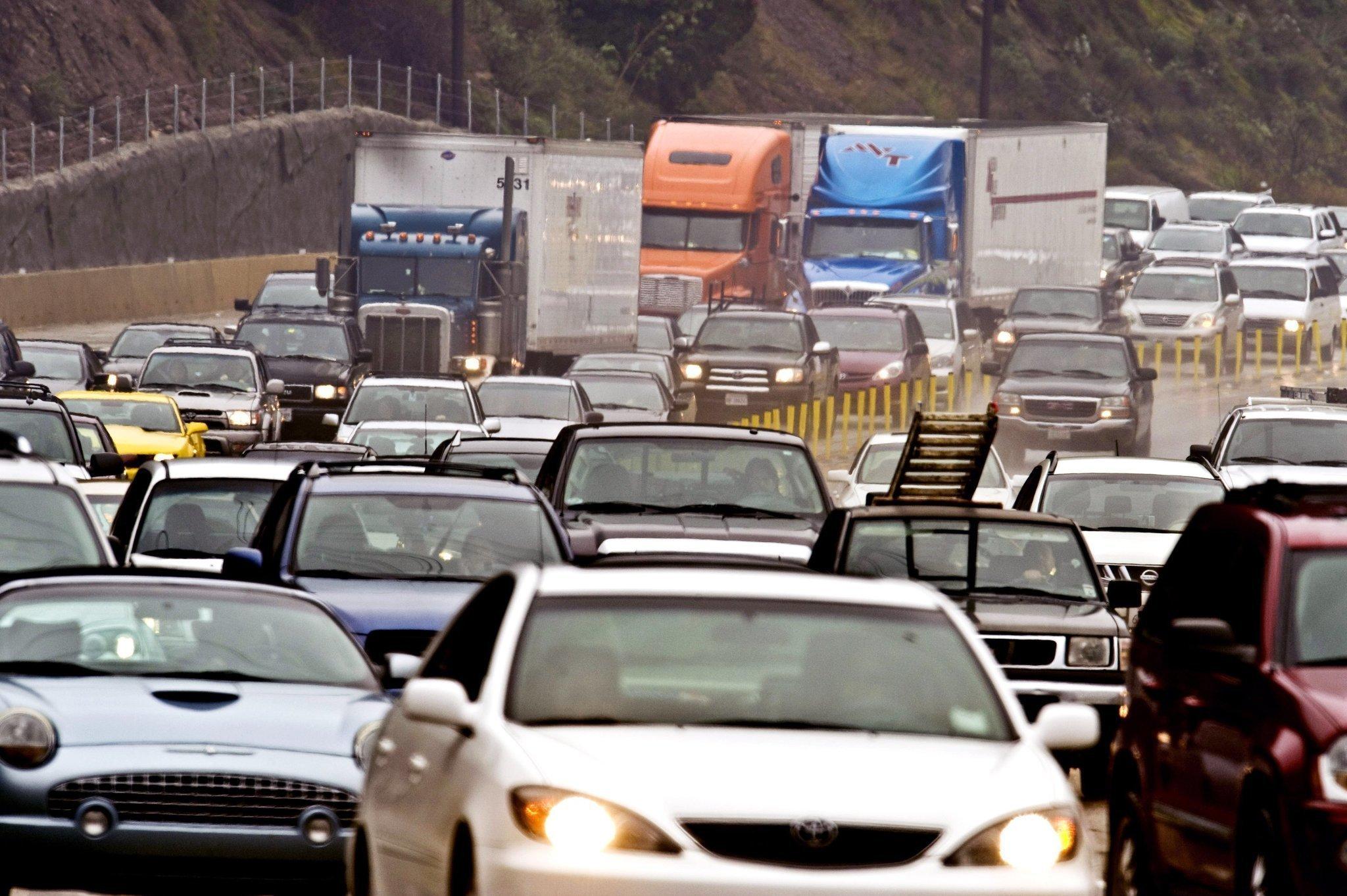 Coronageddon' closes Riverside County freeway for weekend