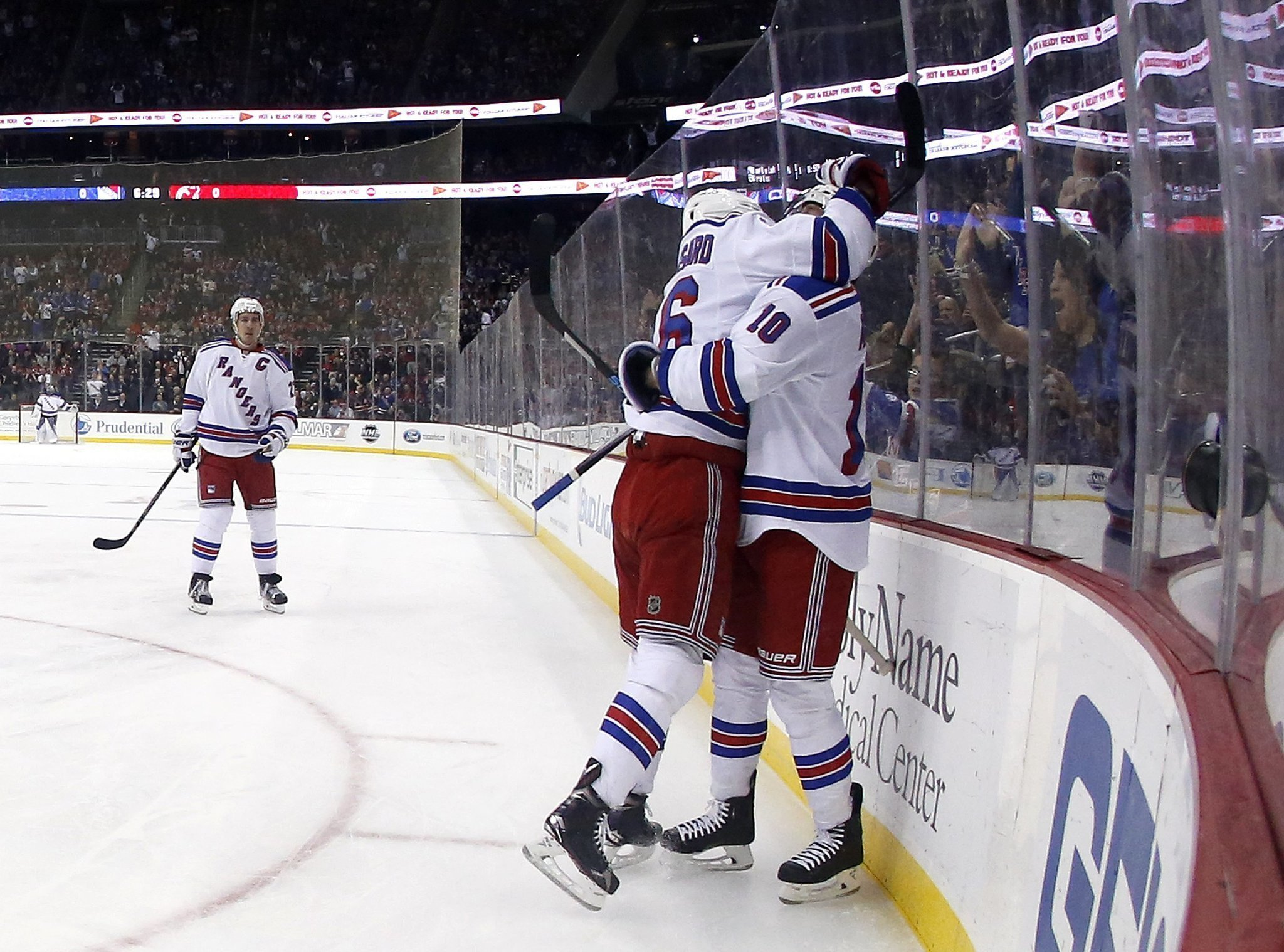 781756dd0 David Schlemko s power-play goal leads Devils over Rangers - The San ...