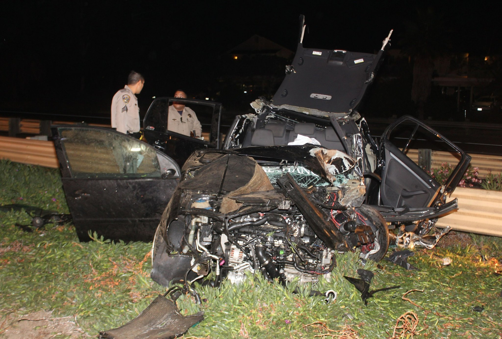 New Honda Pilot >> Fatal wrong-way crashes lead to freeway changes - The San Diego Union-Tribune