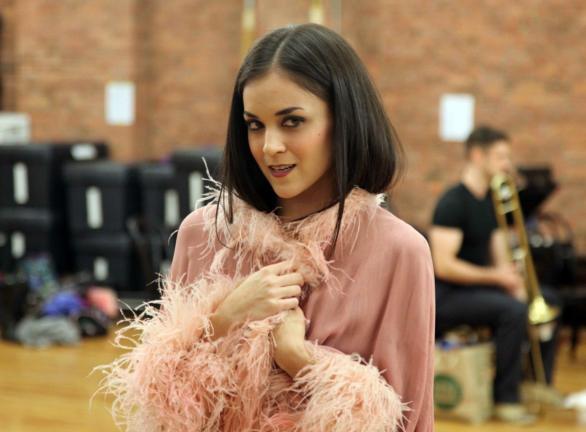 picture Laura Solari