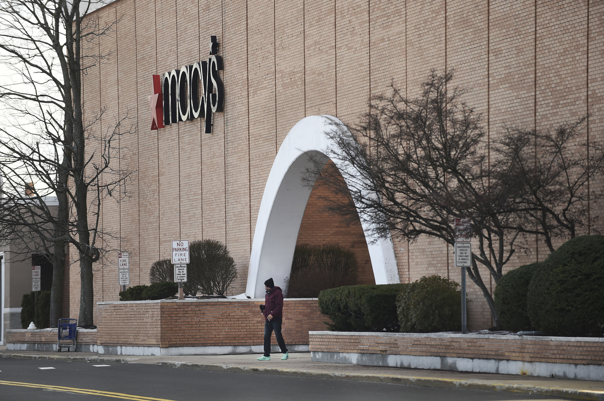 Enfield Square Mall Trying To Stay Afloat Courant Community