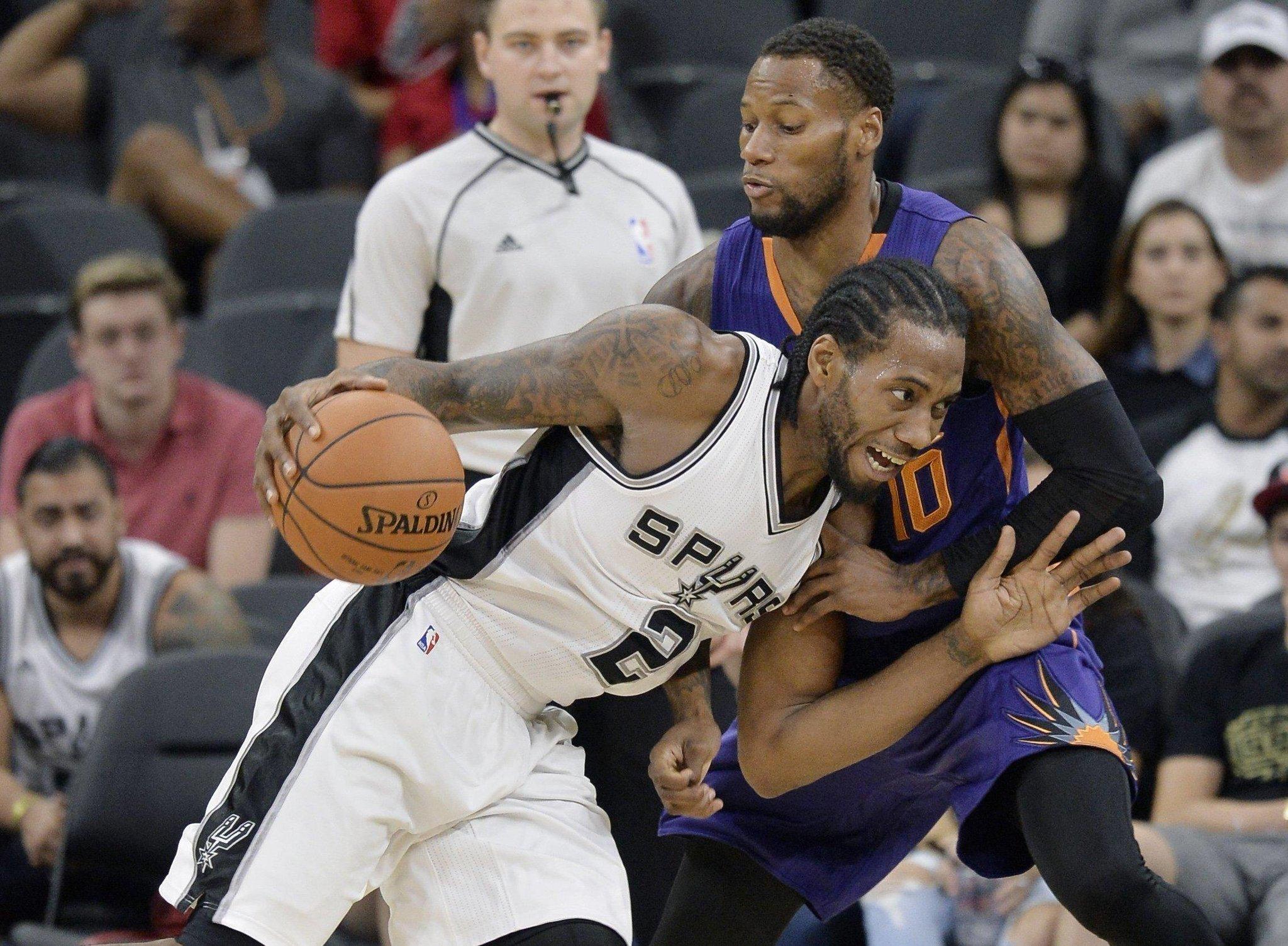 17931460bb8f ... Nike Basketball NBA  Kawhi Leonard a rich man
