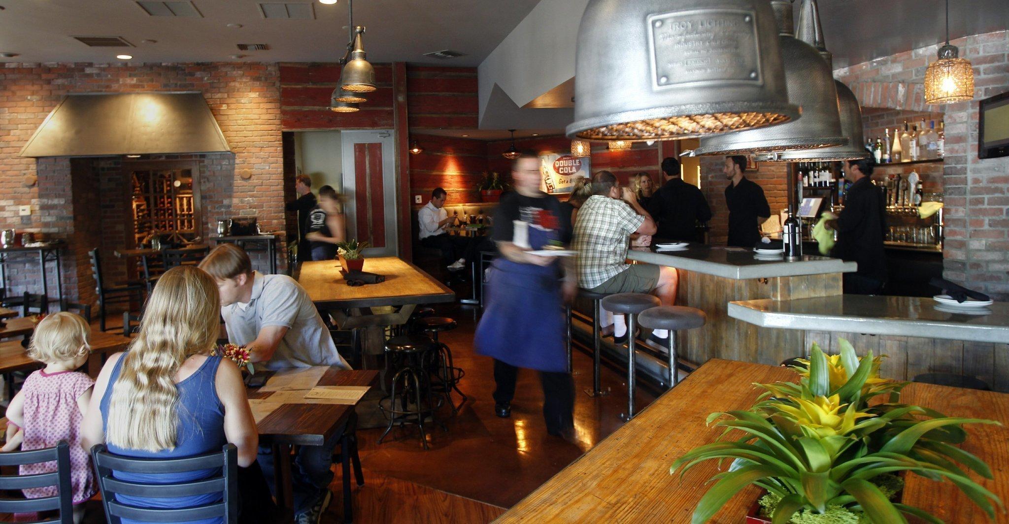 Our picks for San Diego Restaurant Week - The San Diego Union-Tribune