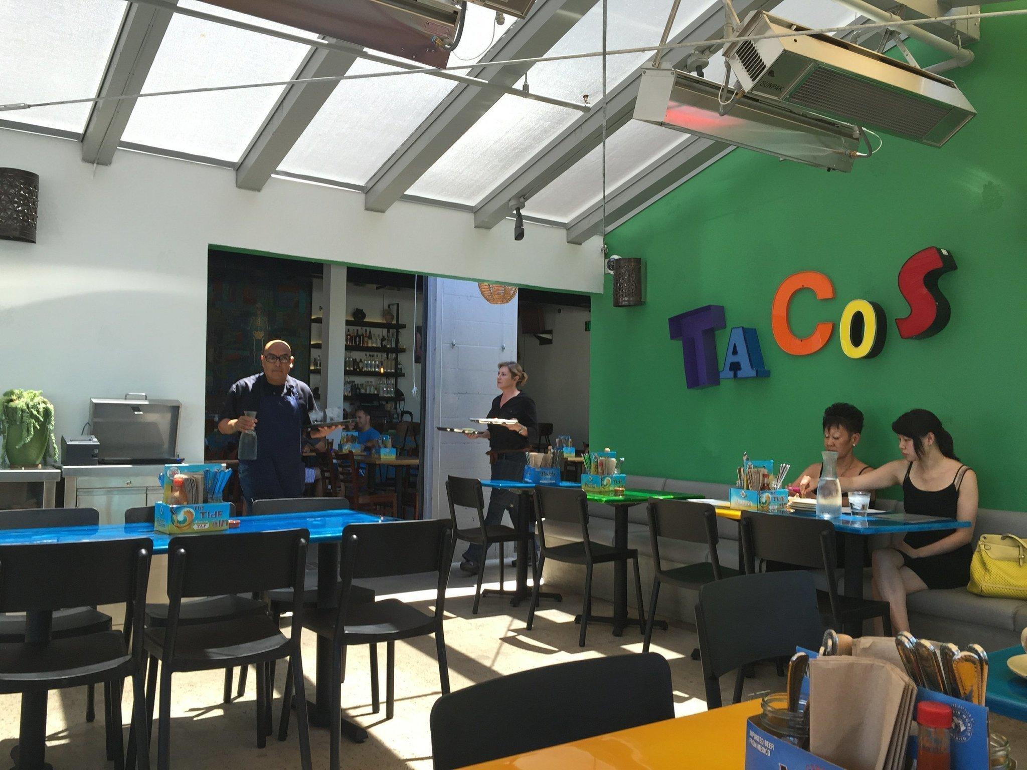 La Jolla Cove Mexican Restaurant