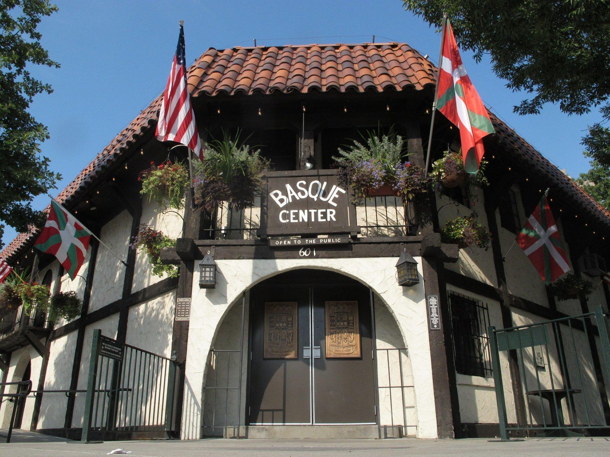 Downtown Boise Idaho | Basque Center