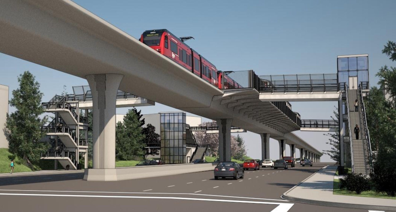 UCSD/Trolley deal criticized for lack of public input ...