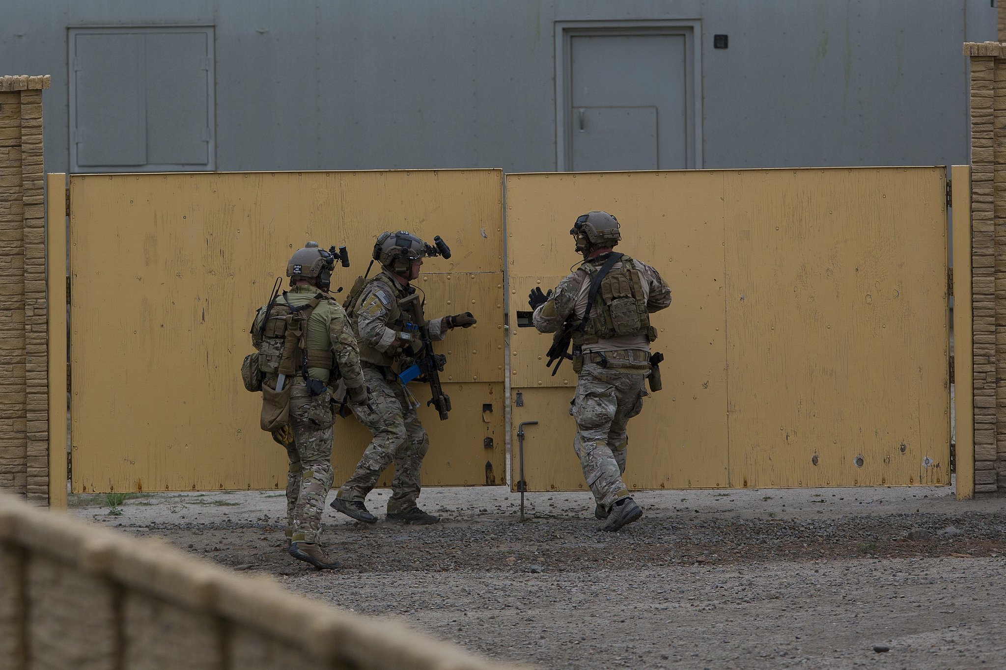 The Army's secret weapon: Special Forces - The San Diego ...