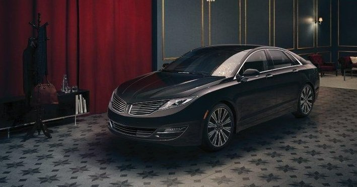 lincoln mkz black label is a power stroke of styling the san diego union tribune. Black Bedroom Furniture Sets. Home Design Ideas