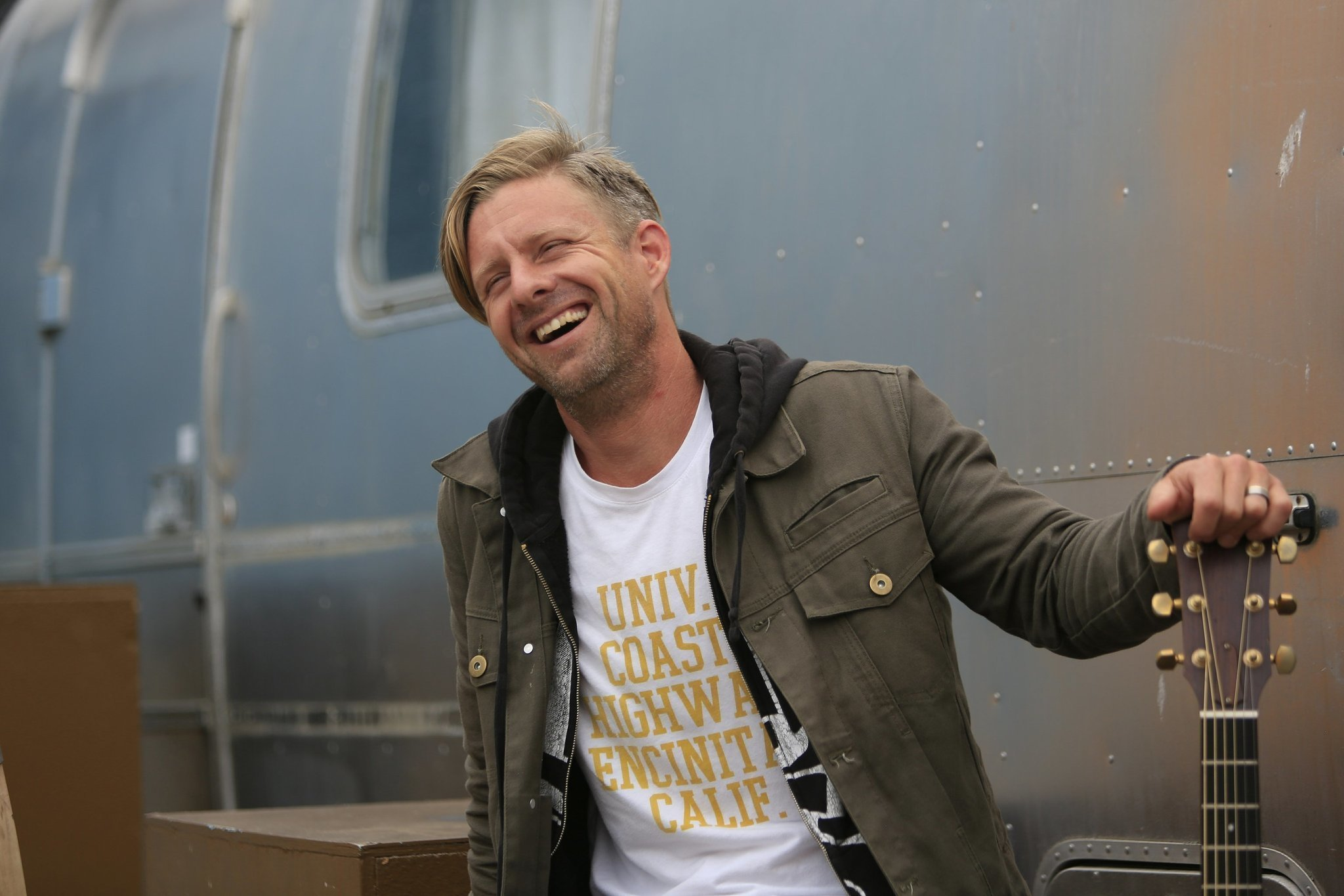 Switchfoot Is Opening A Music School In Encinitas For Kids The