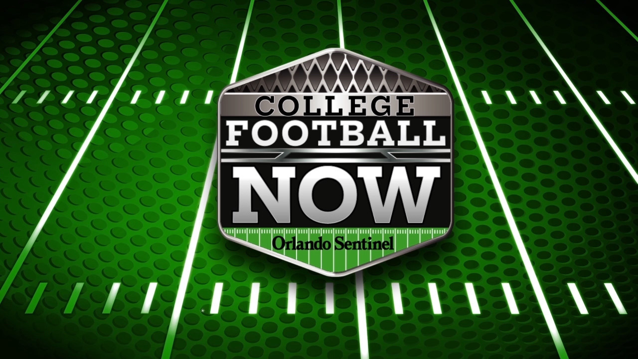 LIVE: College Football Now: Social media Q's answered ...
