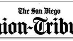 what s in a nameplate a lot actually the san diego union tribune