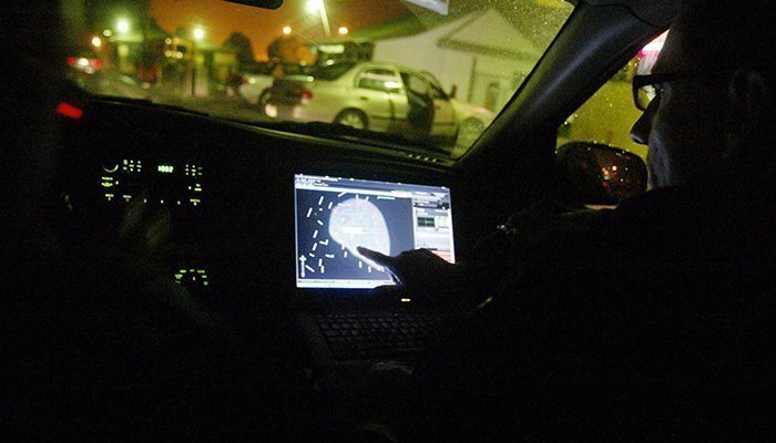 8 Ways Police Can Spy On Criminals And You The San Diego Union