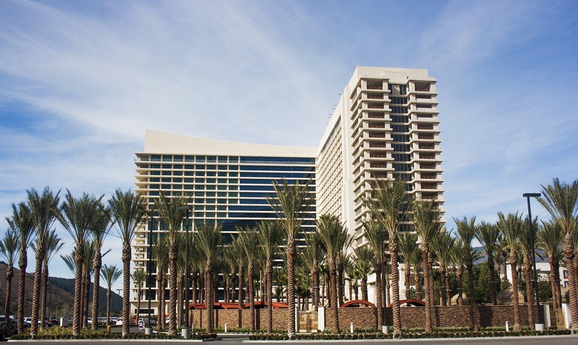 Harrahs Hotel And Casino San Diego