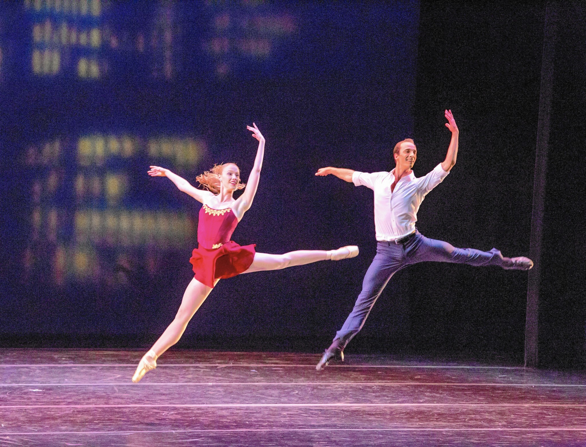 Amazoncom American Ballet Theatre at the Met  Mixed