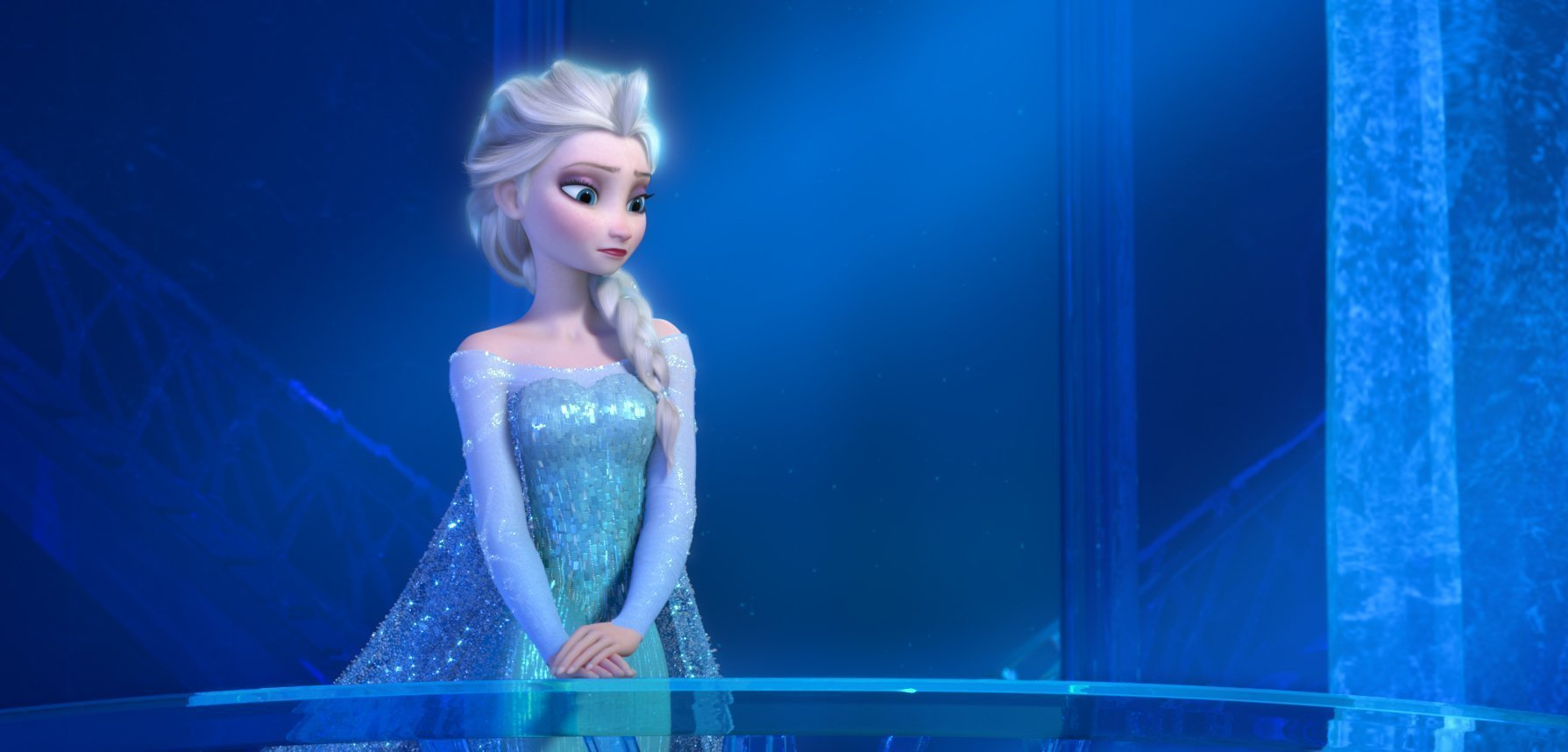 Harlan City Police Department Issue Apb For Elsa Yes Disneys