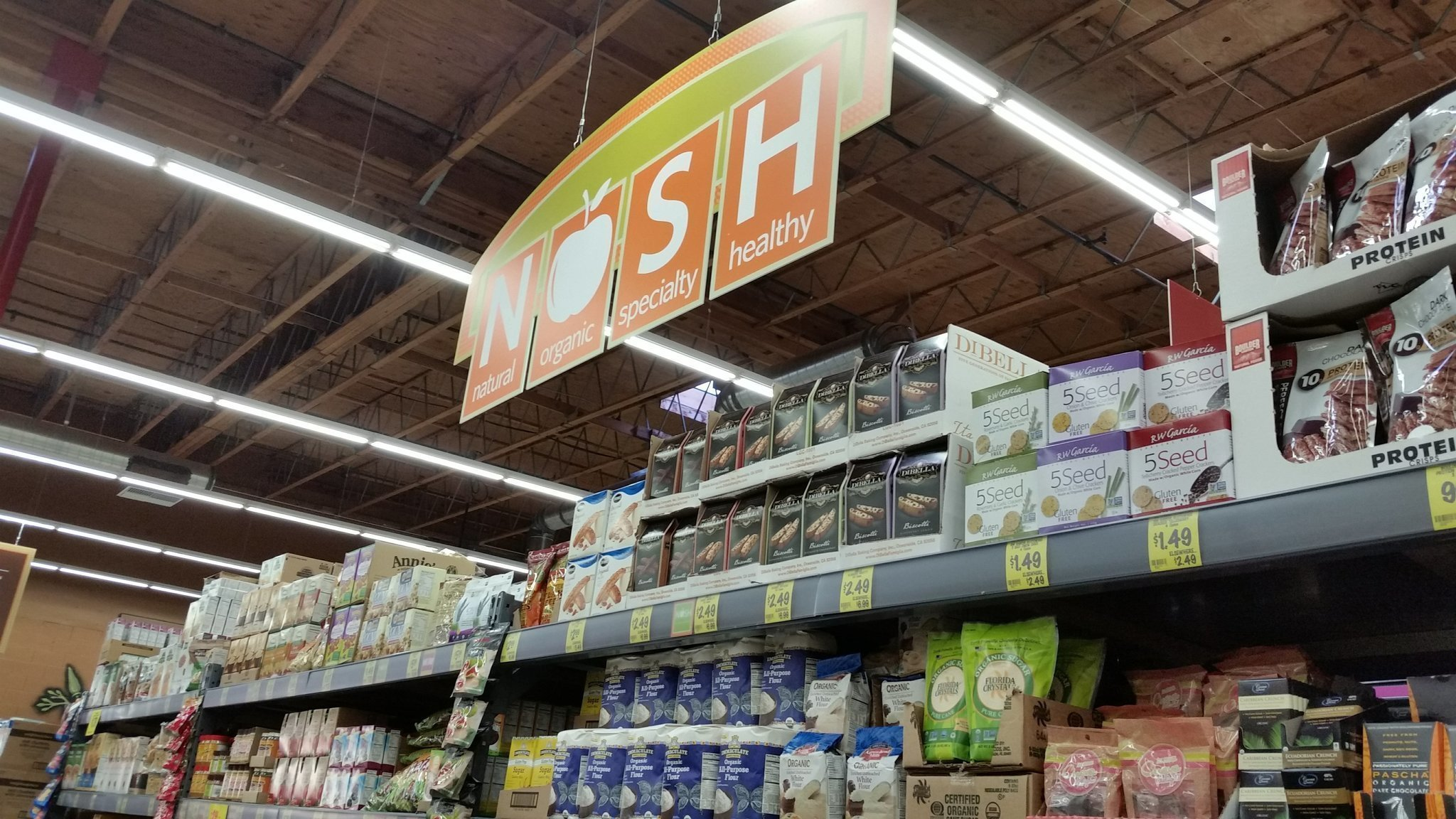 Specialty Food Stores San Diego