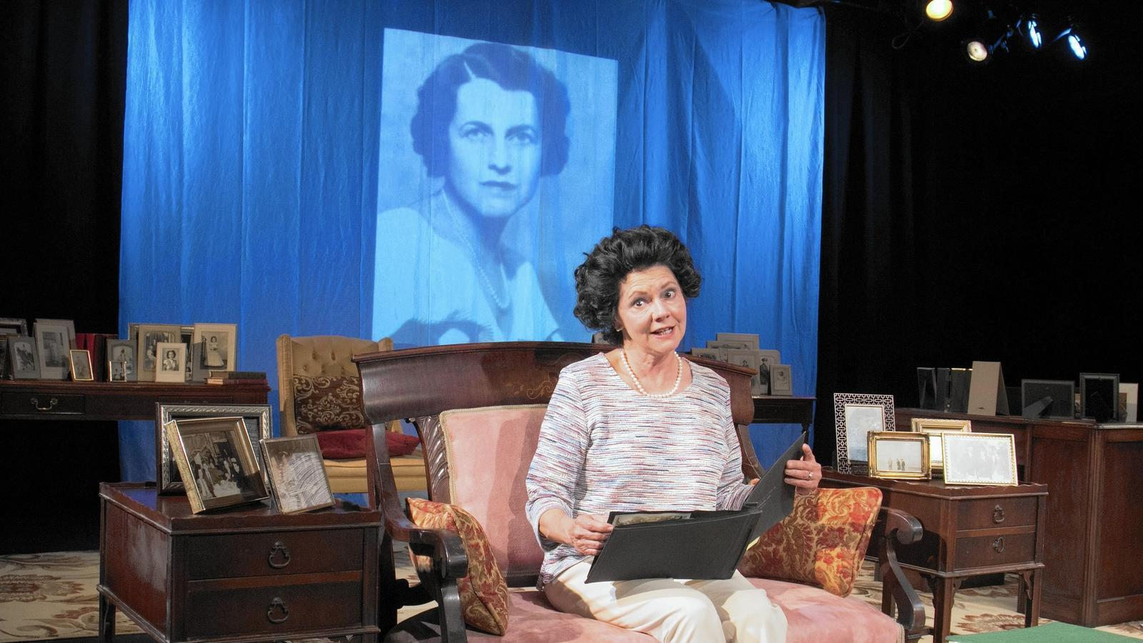 Life Alert Reviews >> In revelatory 'Rose,' opening the curtains on Kennedy ...