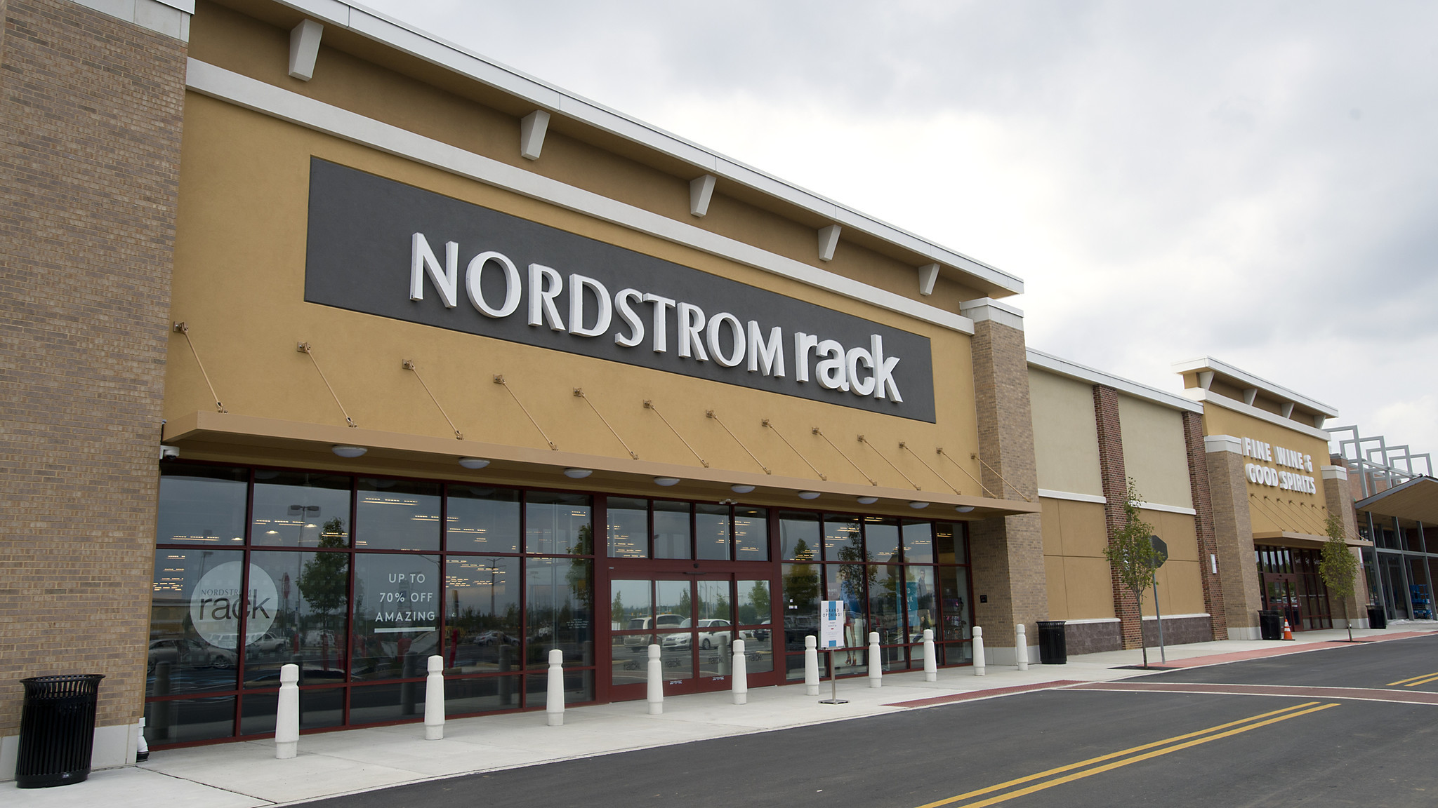 5386d5e4858 Look good for less at Nordstrom Rack - Lehigh Valley Business Cycle