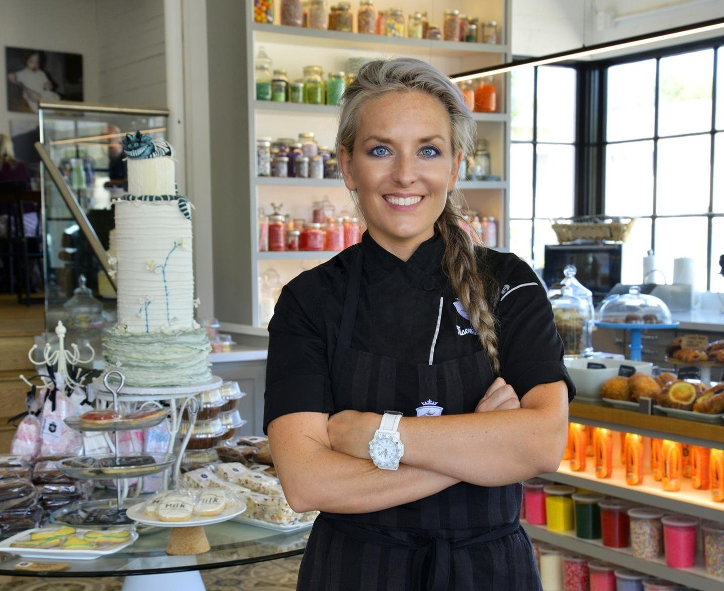 La Jolla Baker Named Irish Woman Of The Year La Jolla Light