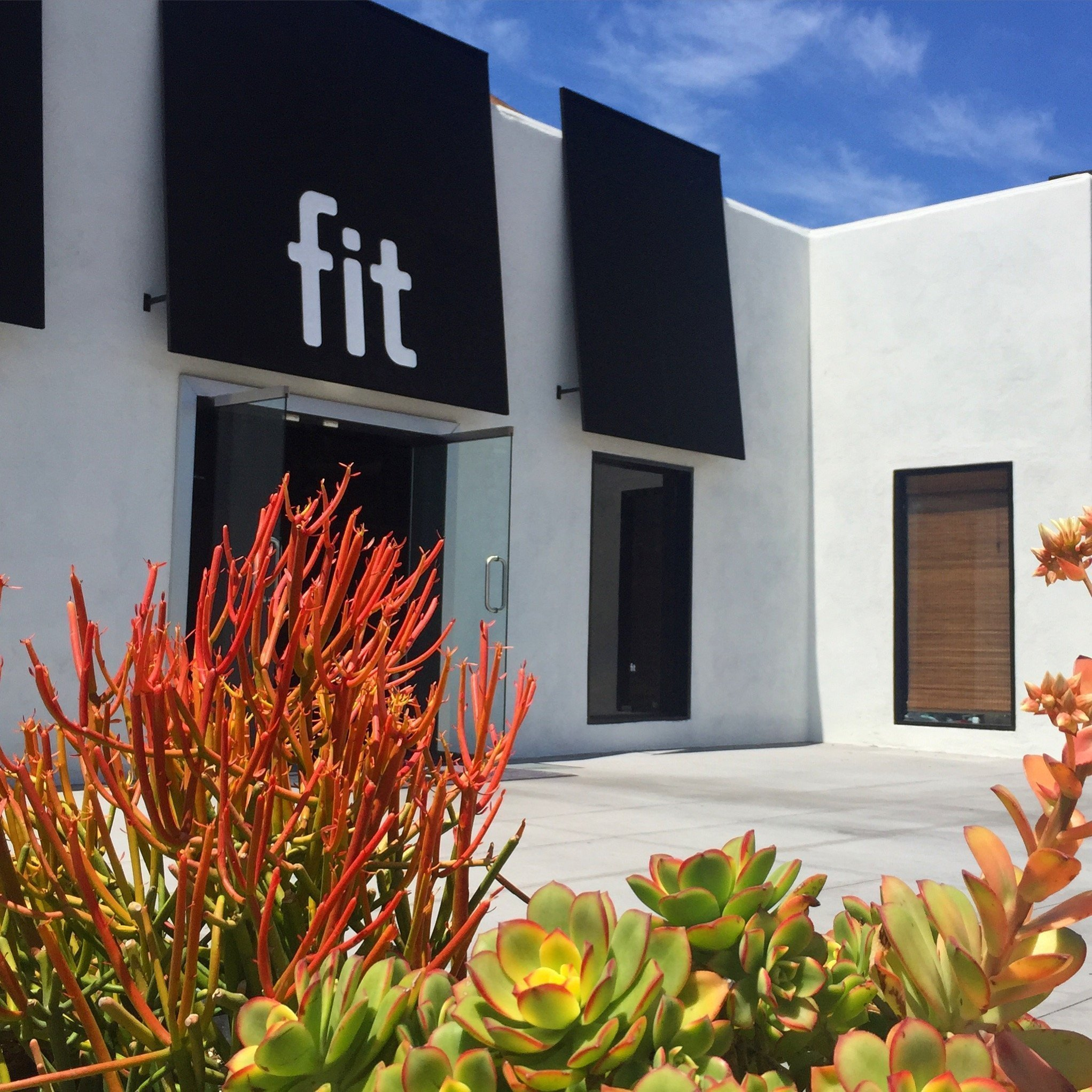 Fit Athletic Club In Solana Beach Helps Clients Shape An All Around Healthy Lifestyle Del Mar Times