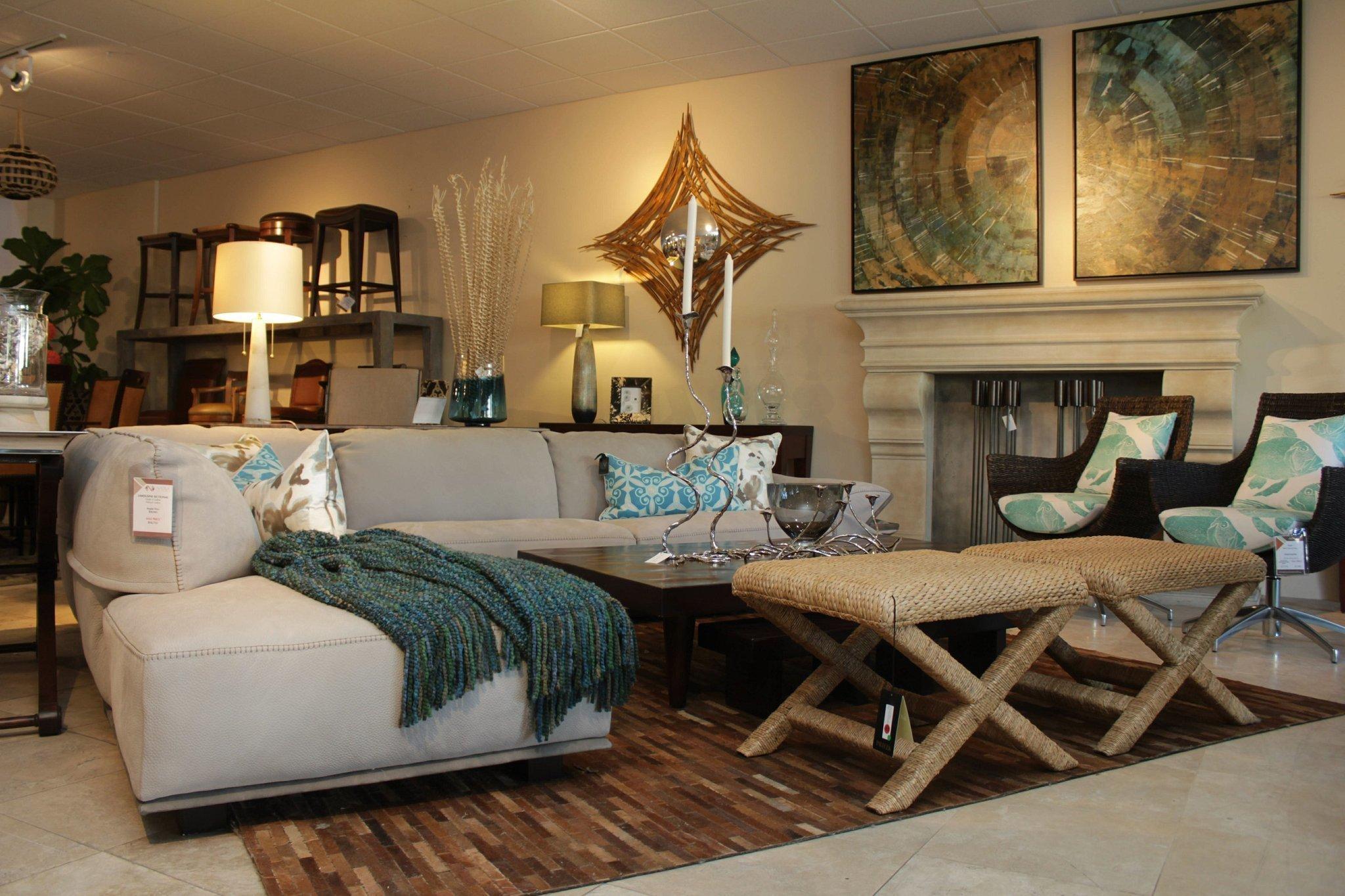 Nativa Furniture La Jolla Ca