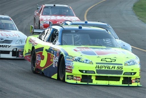 74cbd2cb3c3d Mark Martin makes history with win at Phoenix - The San Diego Union-Tribune