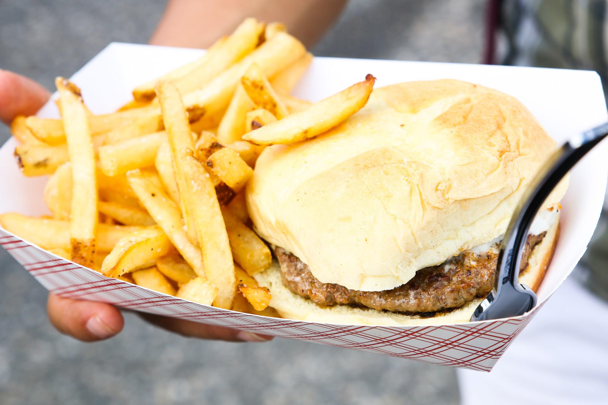 Mohegan Food Truck Festival