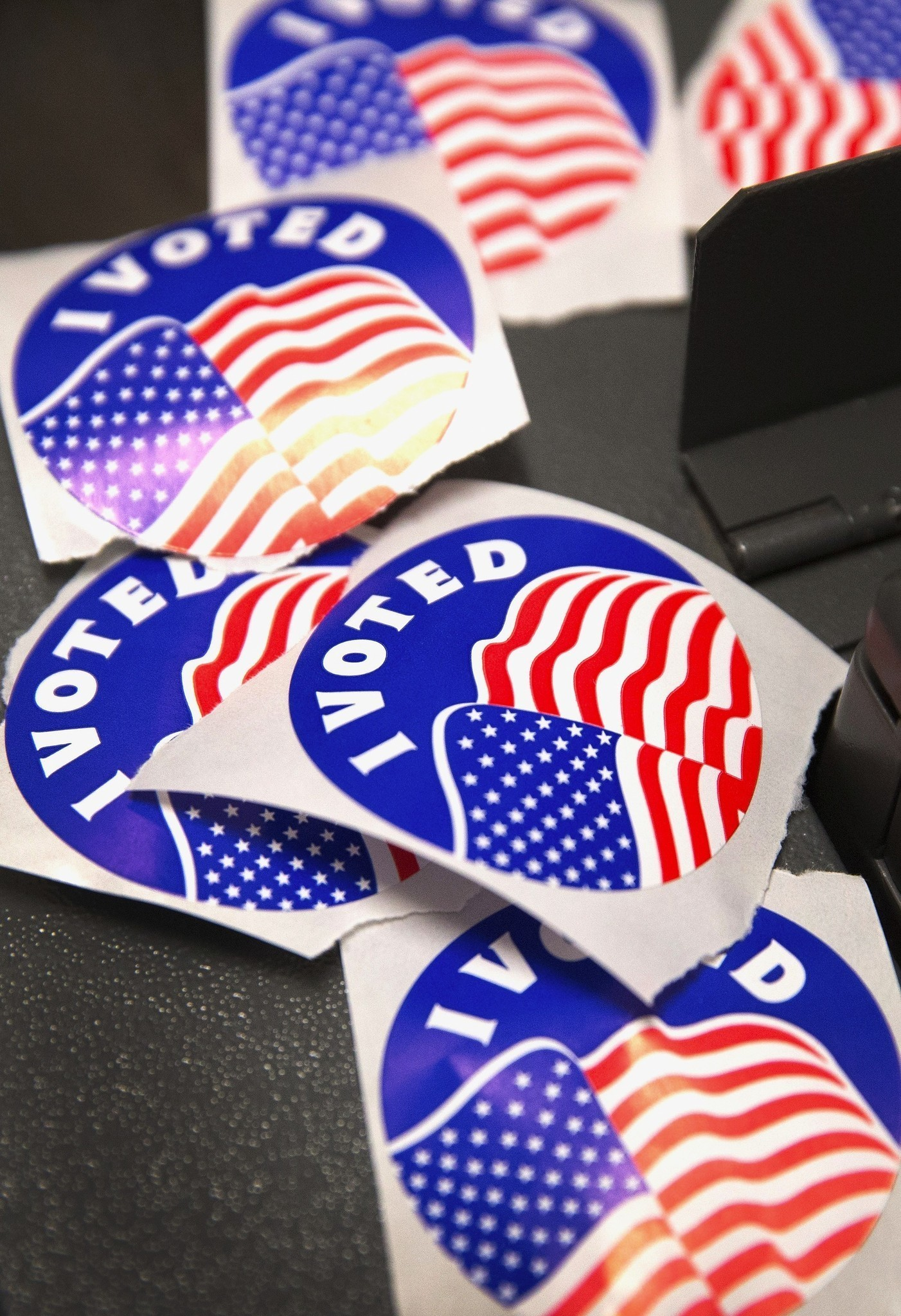 election day - photo #14