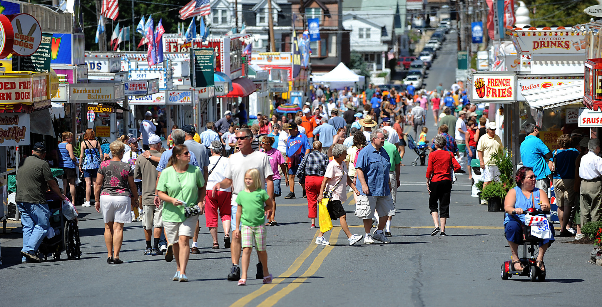 2016 Allentown Fair Guide What You Need To Know Before You Go The Morning