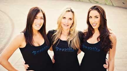 Hair Free Carefree That S The Brazilia Skin Care Way At La Jolla