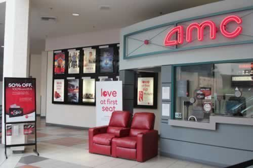 Amc La Jolla Upgrades Seating Concessions For New Year