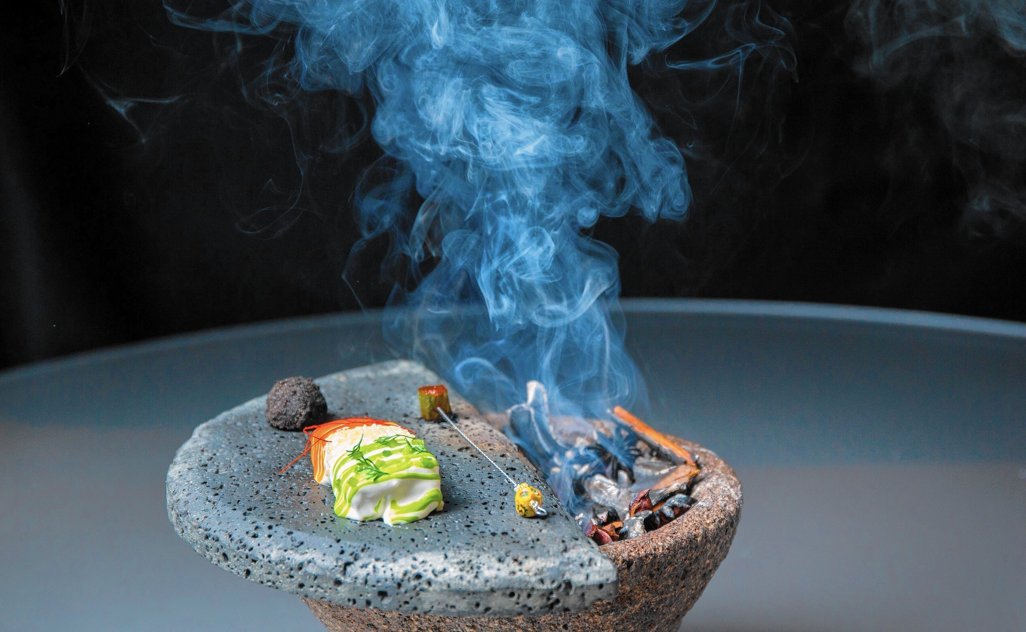 Review Alinea Now As Much As 385 A Head Puts On Quite