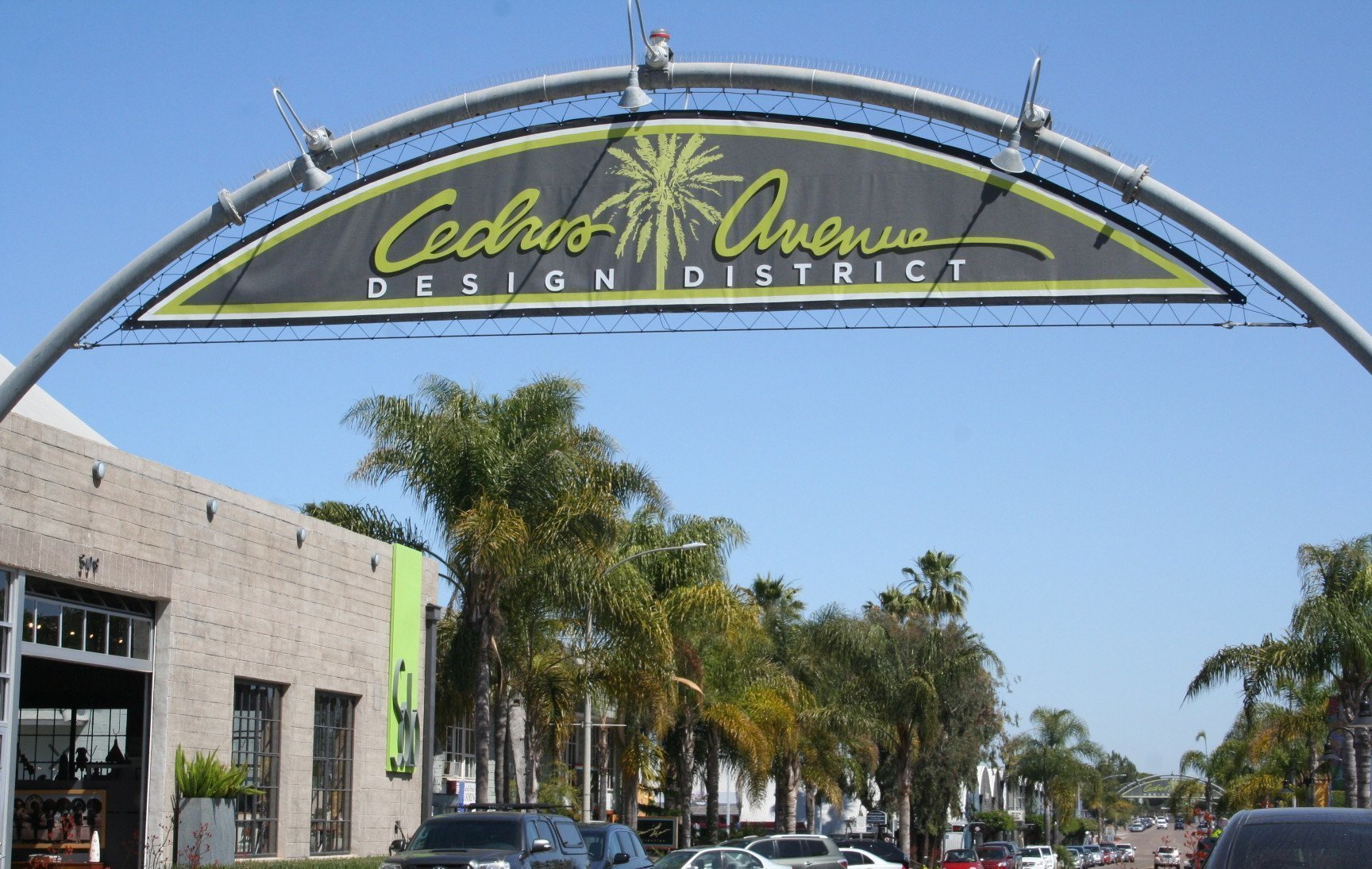 Cedros Avenue In Solana Beach To Launch New Website Time For Summer Del Mar Times