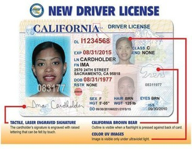 Up dating an expired junior license in texas