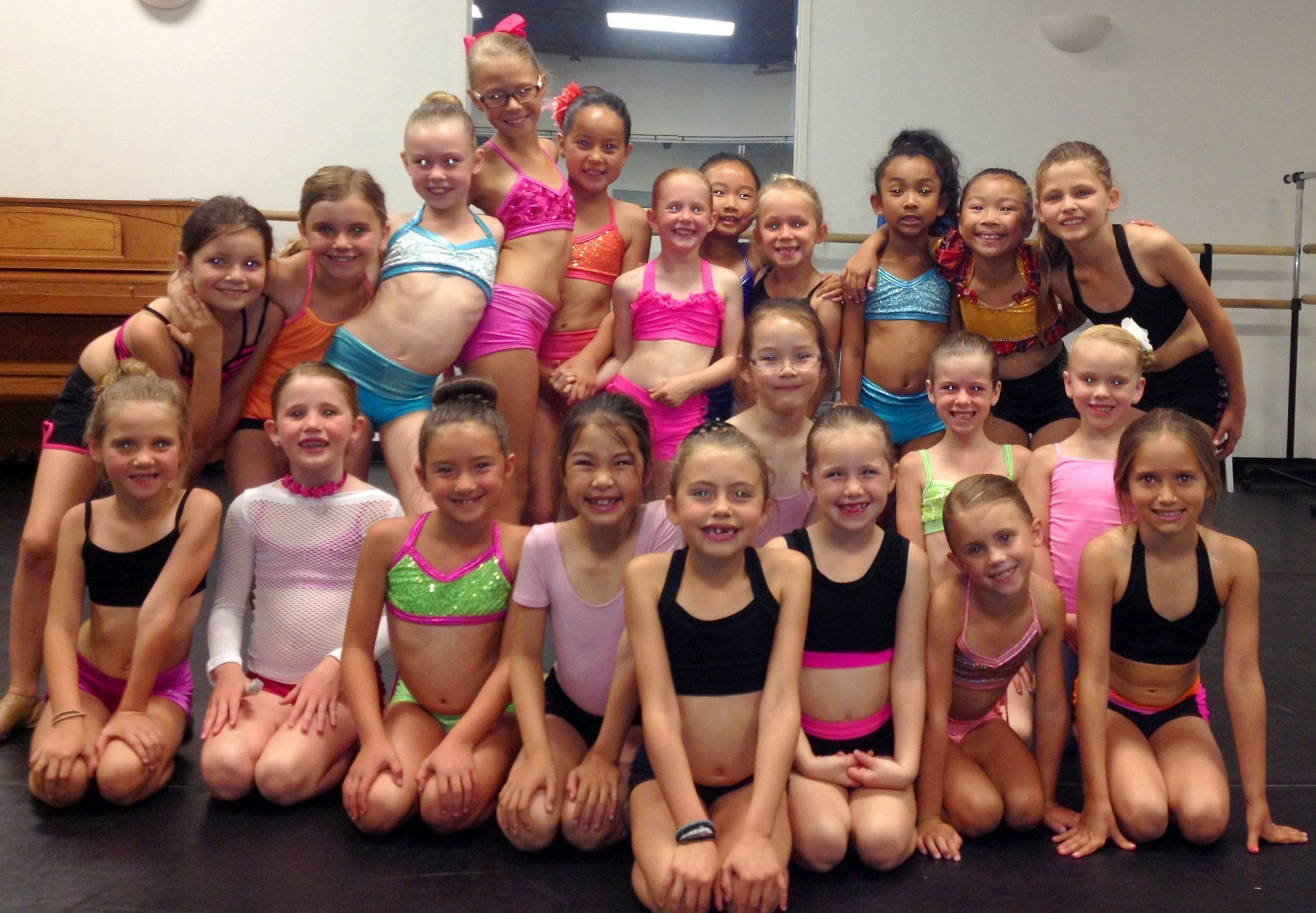 Royal Dance Academy Of Carmel Valley Expands Into Sorrento Valley
