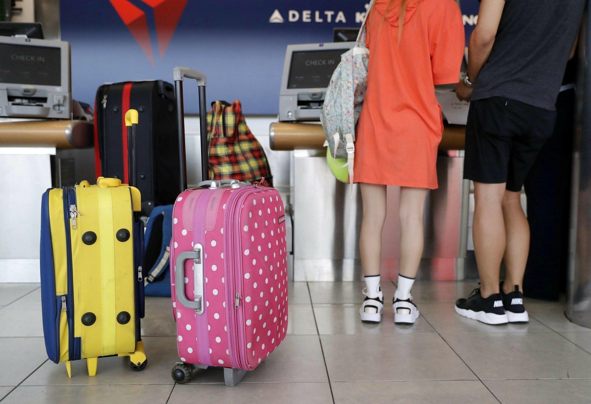 Cute Suitcases For Tweens