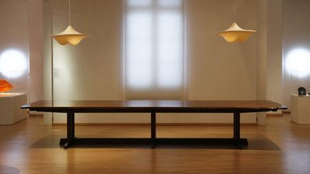 The Mingei International Museum Specially Commissioned Table 14 1 2 Feet Long