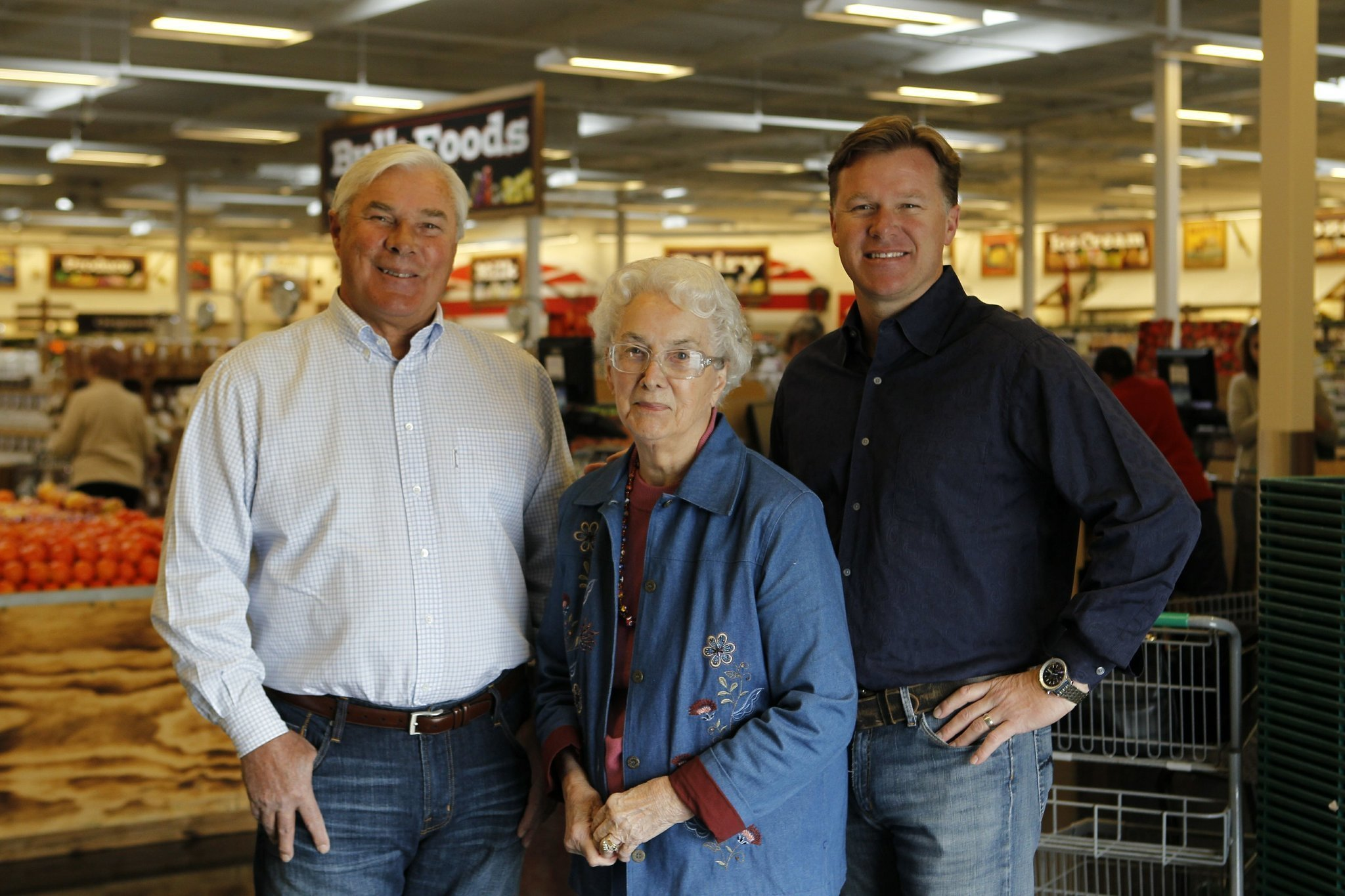 Merger Of Henry S Sprouts Is Latest In Boney Family S Retail Saga The San Diego Union Tribune