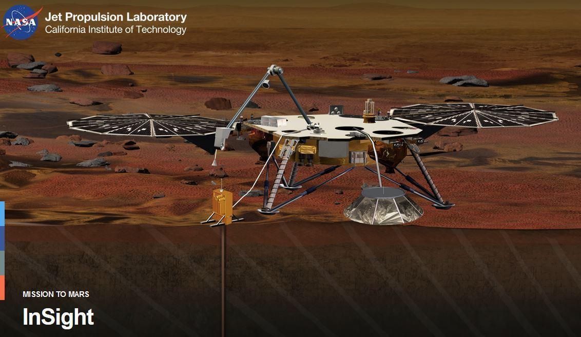 spacecraft insight - photo #3