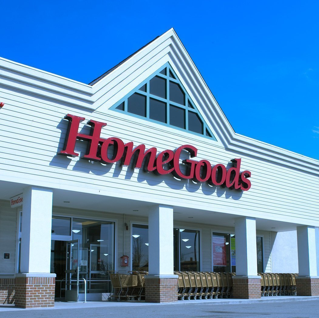 Household Stores: New HomeGoods Store Coming To San Diego