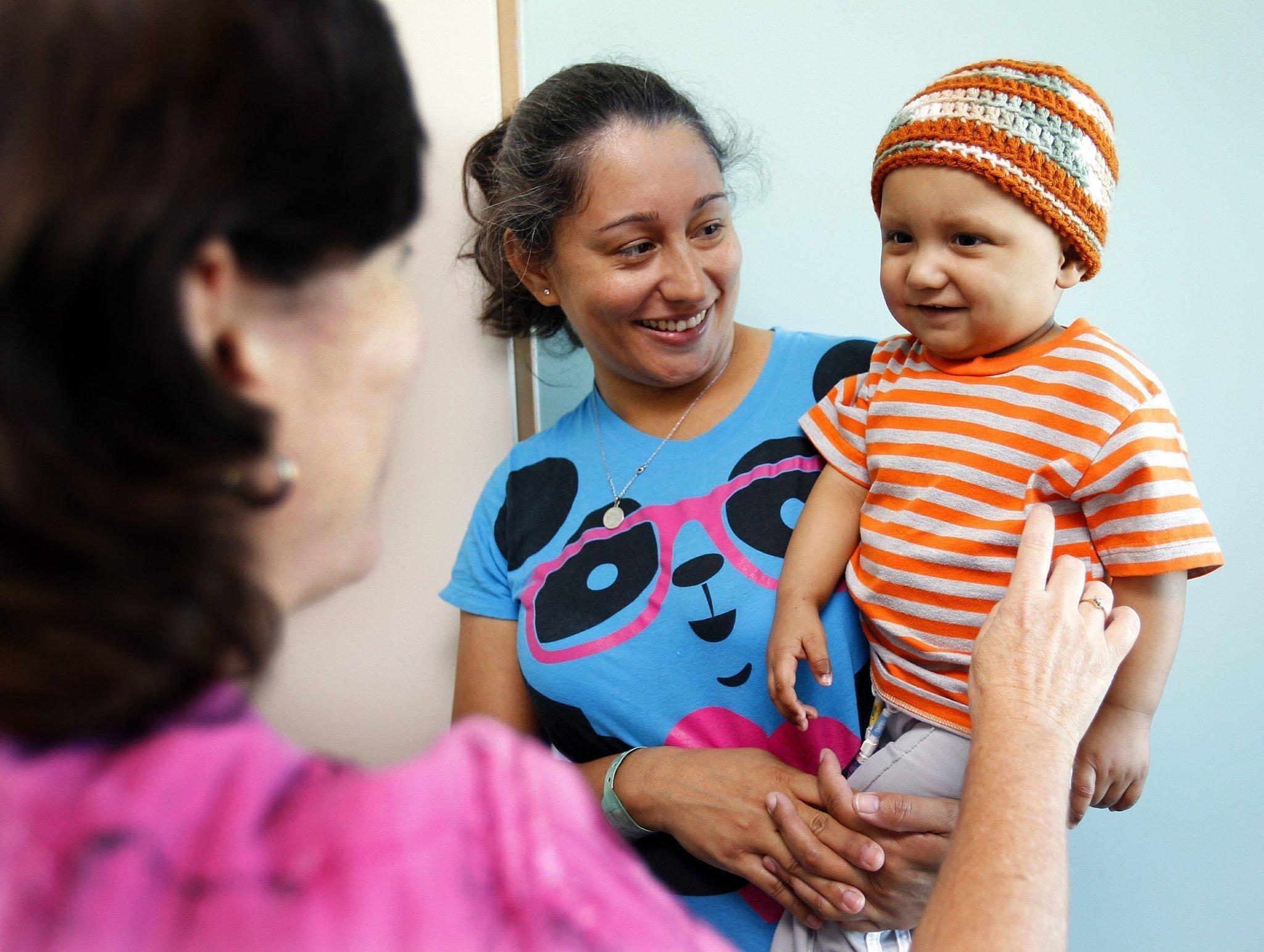Rady Children's Hospital makes final fundraising push ...