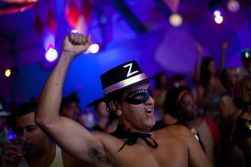 Brasil Bi Safesex