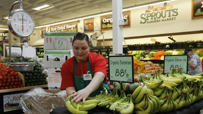 Working At Sprouts Farmers Market - Zippia
