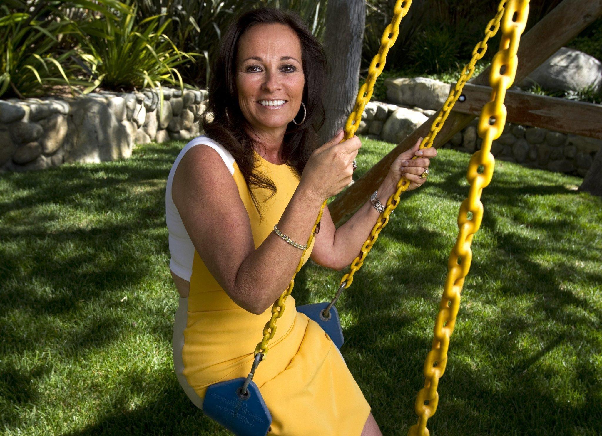 BMW Of San Diego >> Philanthropist focuses on families, children - The San ...