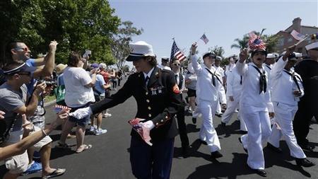 Gay marines in san diego