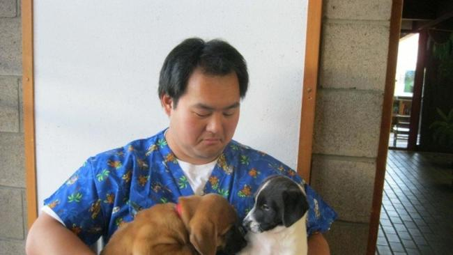 RANCHO SANTA FE: 12 'lucky' puppies rescued from hoarder