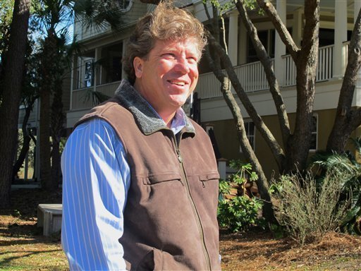 Ted Turner S Son Vying In Sc Congressional Primary The